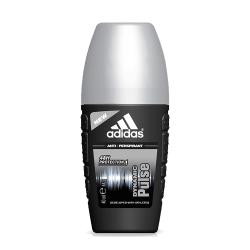adidas愛迪達 男用制汗香體滾珠(青春活力)40ml