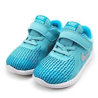 24H-NIKE-幼童鞋943308400-淺藍