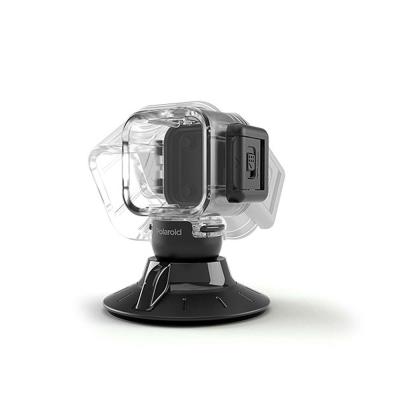Polaroid 寶麗萊 巧易裝防水盒(含可調式吸盤底座)