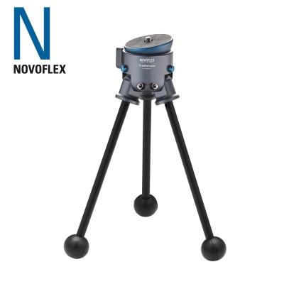NOVOFLEX 水平調整基座微型三腳架 Triobal-mini