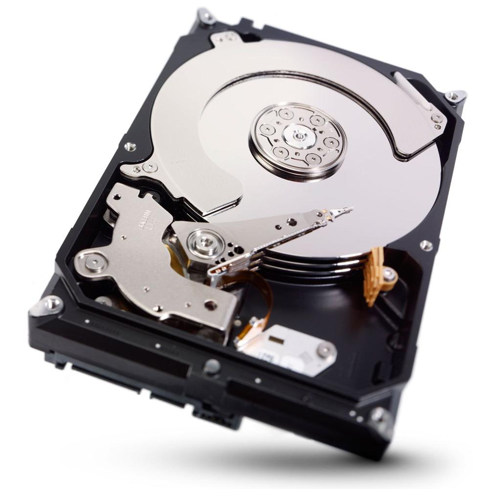 Seagate 3.5吋 2TB SATA3 視訊監控硬碟機