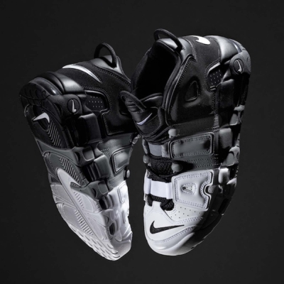 Nike Air More Uptempo 96 男鞋