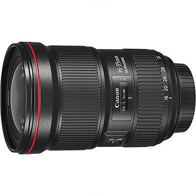 Canon EF 16-35mm F2.8L III USM(公司貨)