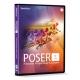 POSER PRO 11 (Win/Mac) (人體三維動畫製作) 單機版 (下載) product thumbnail 2