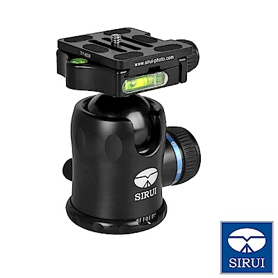 SIRUI 自由球型雲台 K30X