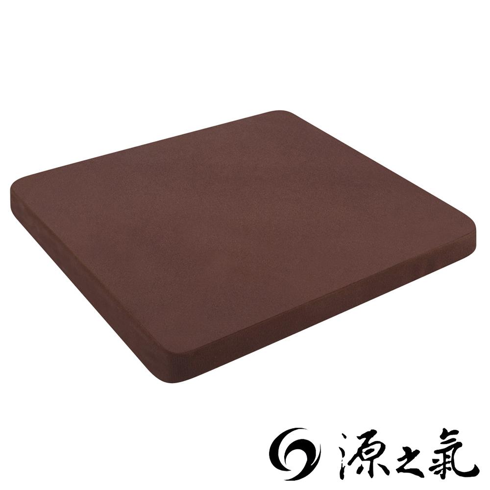【源之氣】竹炭記憶禪風加大四方坐墊(60X60X3.5公分) RM-40504
