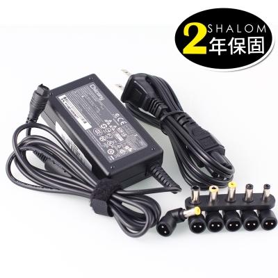 [Acer筆電適用]19V 3.42A 65W 6接頭變壓器