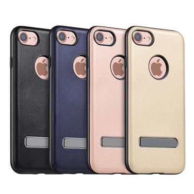 hoco Apple iPhone 7 簡系列帕戈款背殼