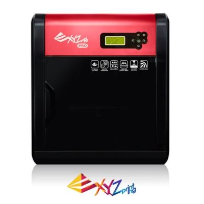 XYZ Printing 3D列印機(da Vinci 1.0 Pro) @ Y!購物