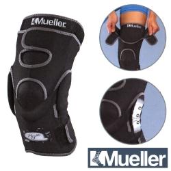 MUELLE樞紐髕骨緩衝膝關節護具-護膝(1隻)MUA5401