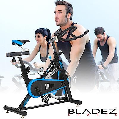 【BLADEZ】EXERPEUTIC - 爆汗飛輪健身車 E1220