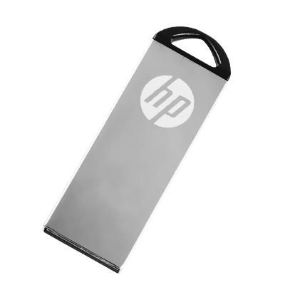 HP ◤鈦金碟◢ 16GB 精品防水隨身碟 v220w