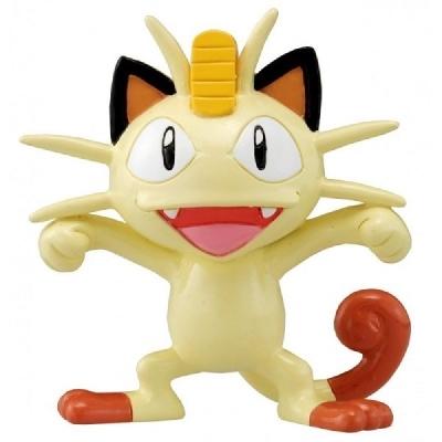 任選Pokemon GO PCC-48 喵喵 PC97825 精靈寶可夢 神奇寶貝