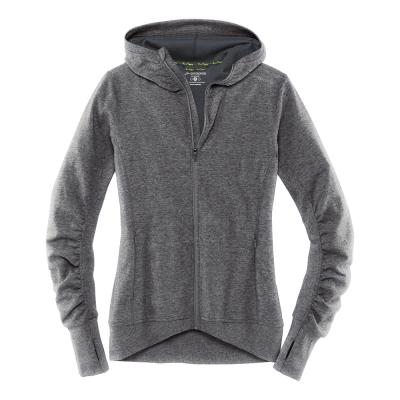 BROOKS 女 羊毛保暖外套 (220984049)