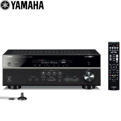 山葉 YAMAHA HTR-5069 7.2聲道AV擴大機