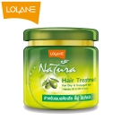 LOLANE蘿瀾 植萃即效髮絲護理霜-乾燥受損(500g)