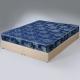 Homelike 玫瑰緹花2.6硬式彈簧床墊 單人3.5尺 product thumbnail 1