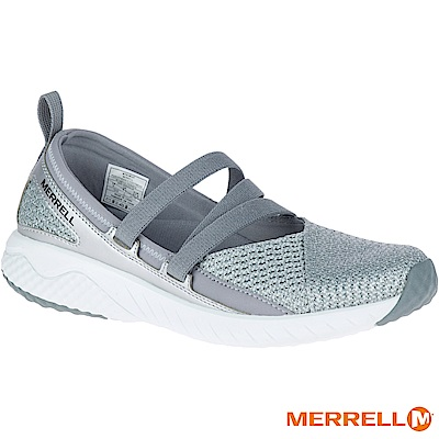 MERRELL 1SIX8 MJ AC+ 休閒女鞋-銀灰(45706)