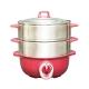 勳風蒸健康萬用鍋 HF-8632