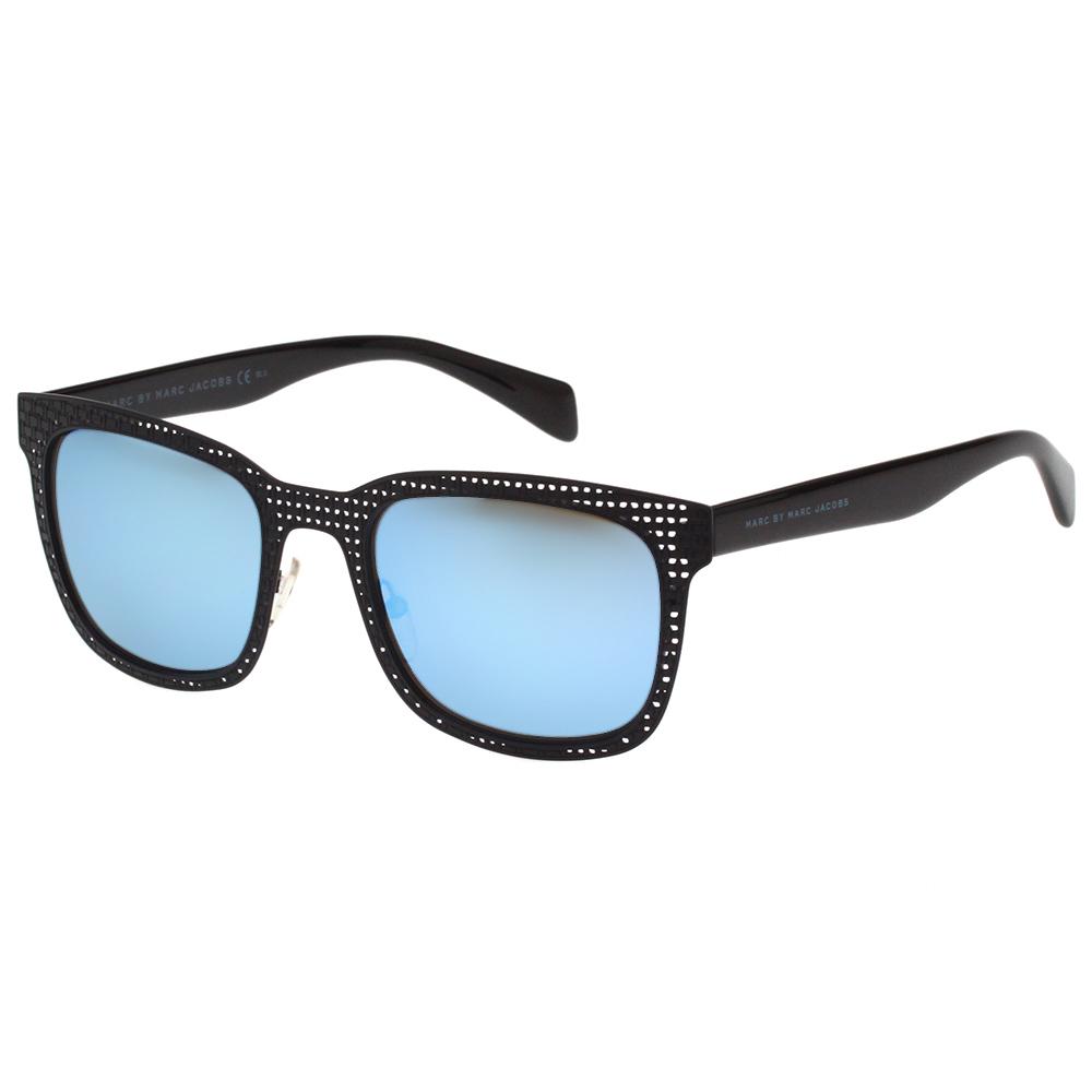 MARC BY MARC JACOBS 水銀藍 太陽眼鏡 (黑色)MMJ436S