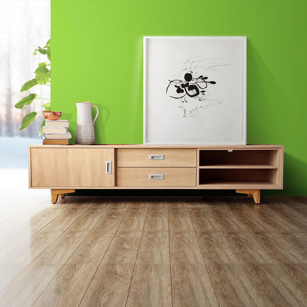 良木作-北歐印象6尺電視櫃-wd076-180x40x48CM