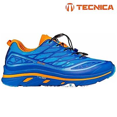 【Tecnica】MAXIMA 男厚底慢跑鞋 TC11234100005