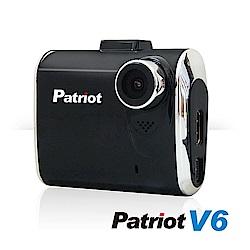 愛國者 V6 新一代國民機 1080P 超夜視行車記錄器(內附16G卡)