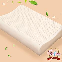 Embrace英柏絲 100%天然 皇家工學 乳膠枕頭
