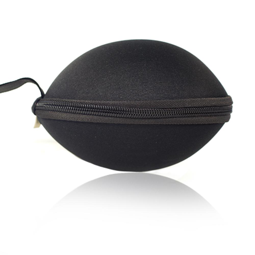 內衣收納盒 隱形胸罩專用(黑) I-shi