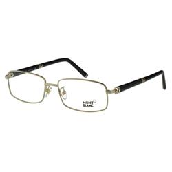 萬寶龍MONTBLANC 光學眼鏡(金色) MB536-028