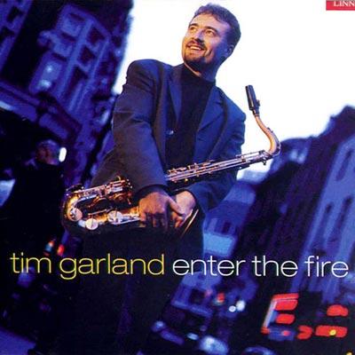 提姆葛蘭 - 跳入火坑 CD
