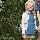 PIPPY 夏日搭配針織薄外套 白