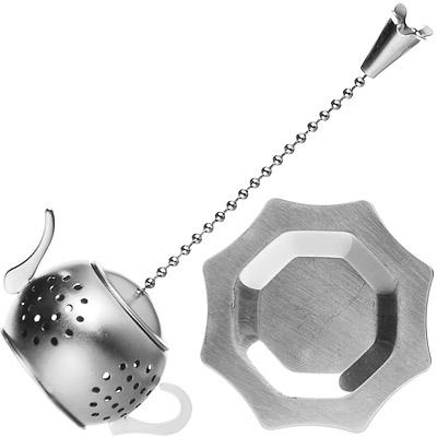 EXCELSA Teatime附座掛式濾茶器(茶壺)
