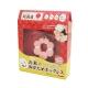 日本People-日製米的項鍊咬舔玩具(甜甜圈造型)(0m+) product thumbnail 2