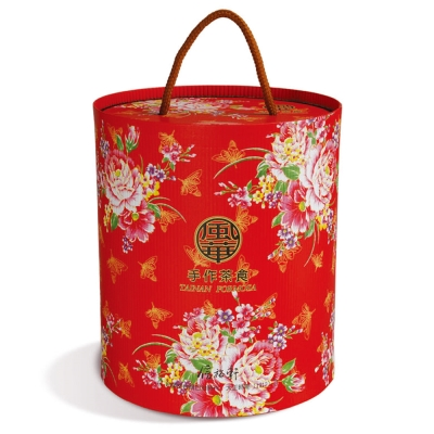 信裕軒風華禮筒-手作茶食(825g/盒)