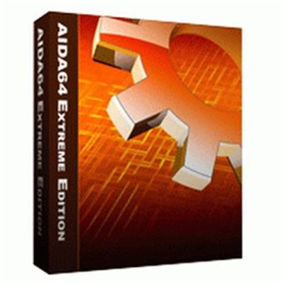 AIDA64 Extreme Edition 單機版 (下載)