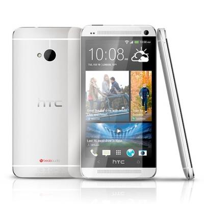 D&A HTC One Max專用日本AAA頂級HC螢幕保護貼(鏡面抗刮...