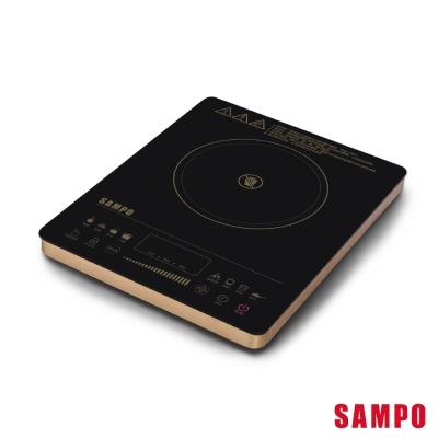 SAMPO聲寶 觸控式不挑鍋電陶爐 KM-LG13P