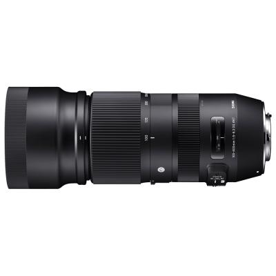 SIGMA 100-400mm F5-6.3 DG OS HSM (公司貨)