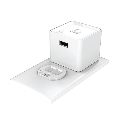 NextDrive Cube 小方微管家