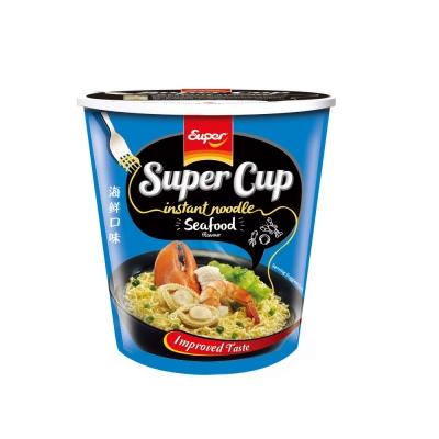 新加坡super cup超級杯麵 海鮮口味 (65g)