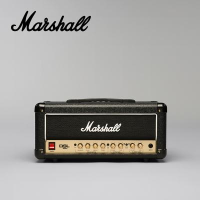 MARSHALL DSL15H 15瓦真空管音箱頭