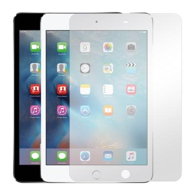 Metal-Slim APPLE iPad mini 1 2 3 9H鋼化玻璃保護貼