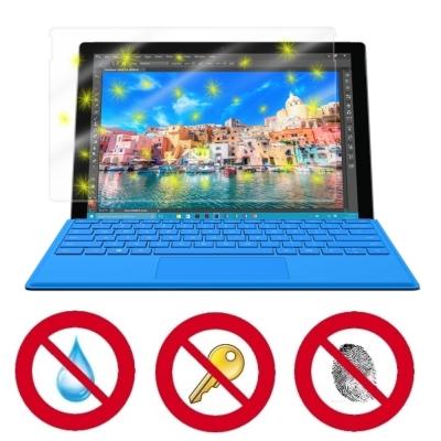 D&A 微軟 Surface Pro 4 (12.3吋)電競玻璃奈米5H螢幕保護貼