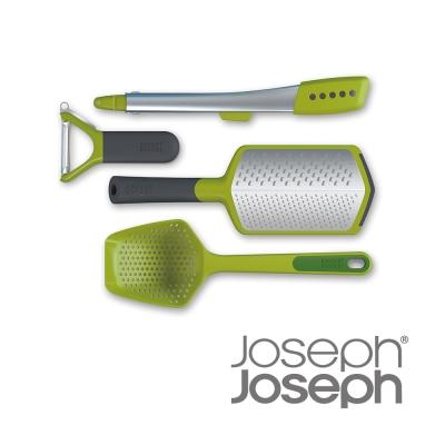 Joseph Joseph 美食料理四件組