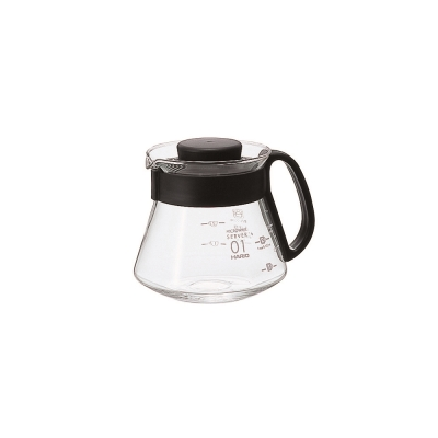 HARIO-V60經典36咖啡壺360ml / XVD-36B
