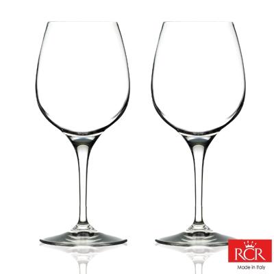 義大利RCR茵芙曼無鉛水晶紅酒杯(2入)_450cc