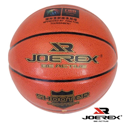 日本品牌【JOEREX】7號PU籃球(JBA04)