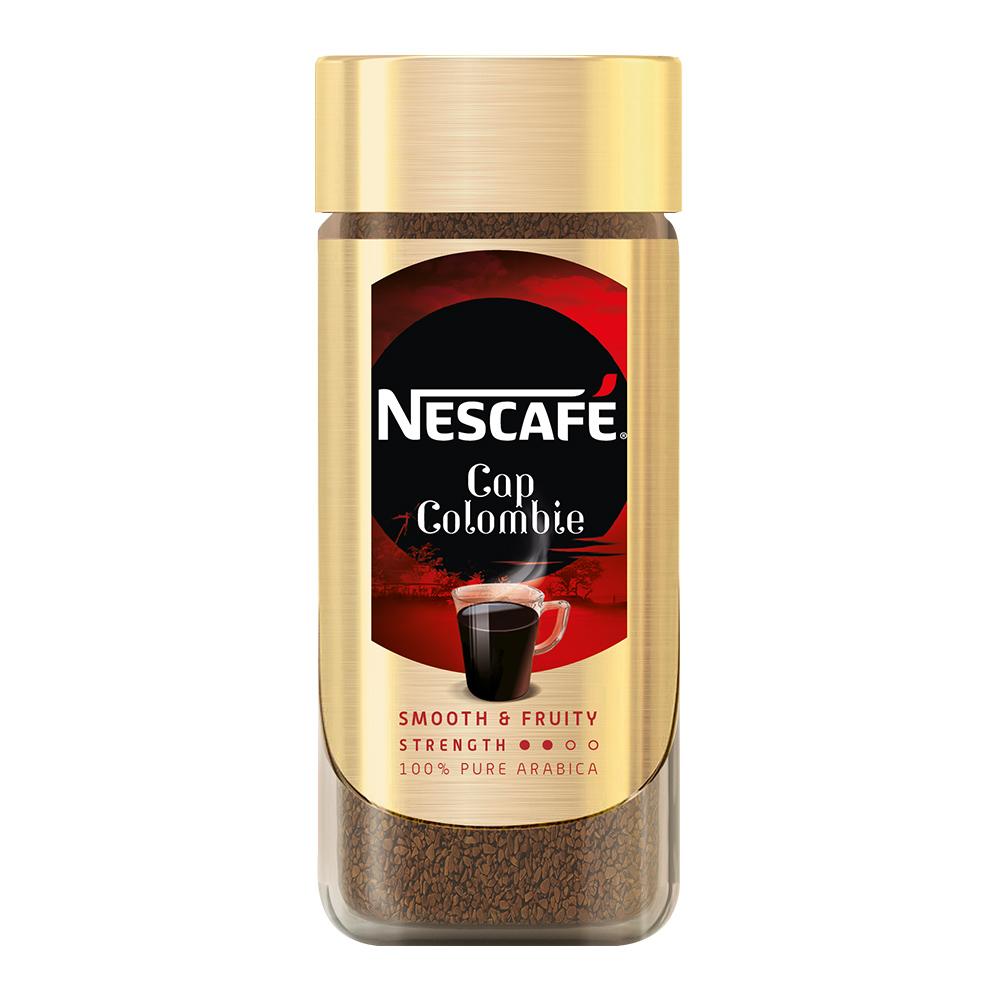 雀巢咖啡 精選哥倫比亞柔順風味(100g)