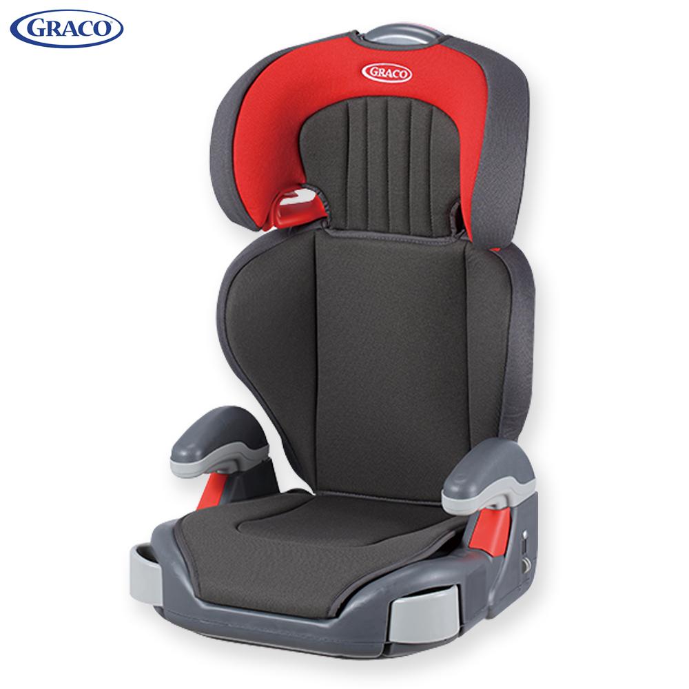 【Graco】 幼兒成長型輔助汽車安全座椅 Junior Maxi